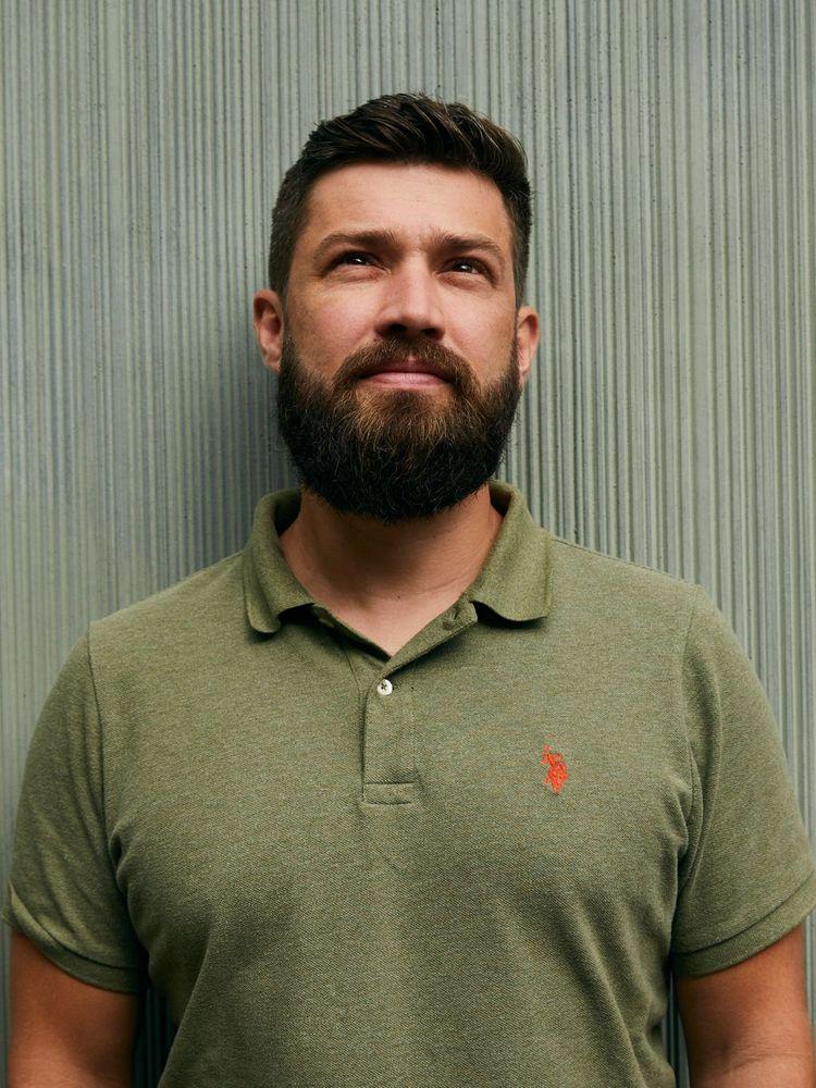 Portrait Andri Steiner