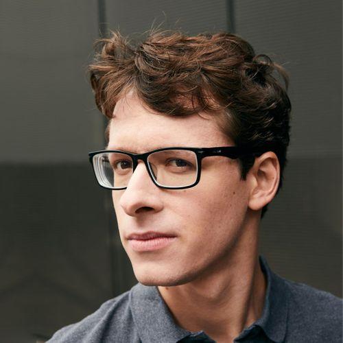 Portrait Markus Ritzmann